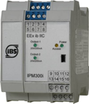 Supply and Interface Module IPM 300i